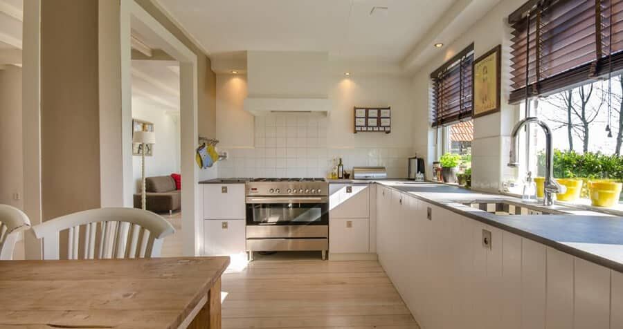 Kitchen Renovation Ideas In A Budget